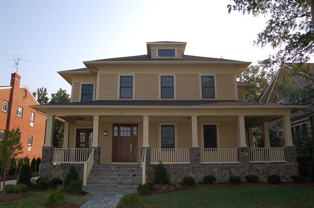 Bcn Homes 187 1331 N Irving St