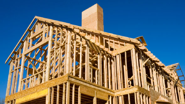 Process Of Designing And Building A House House And Home