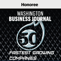 BCN named 2014 Washington Business Journal Fastest Growing Company Honoree