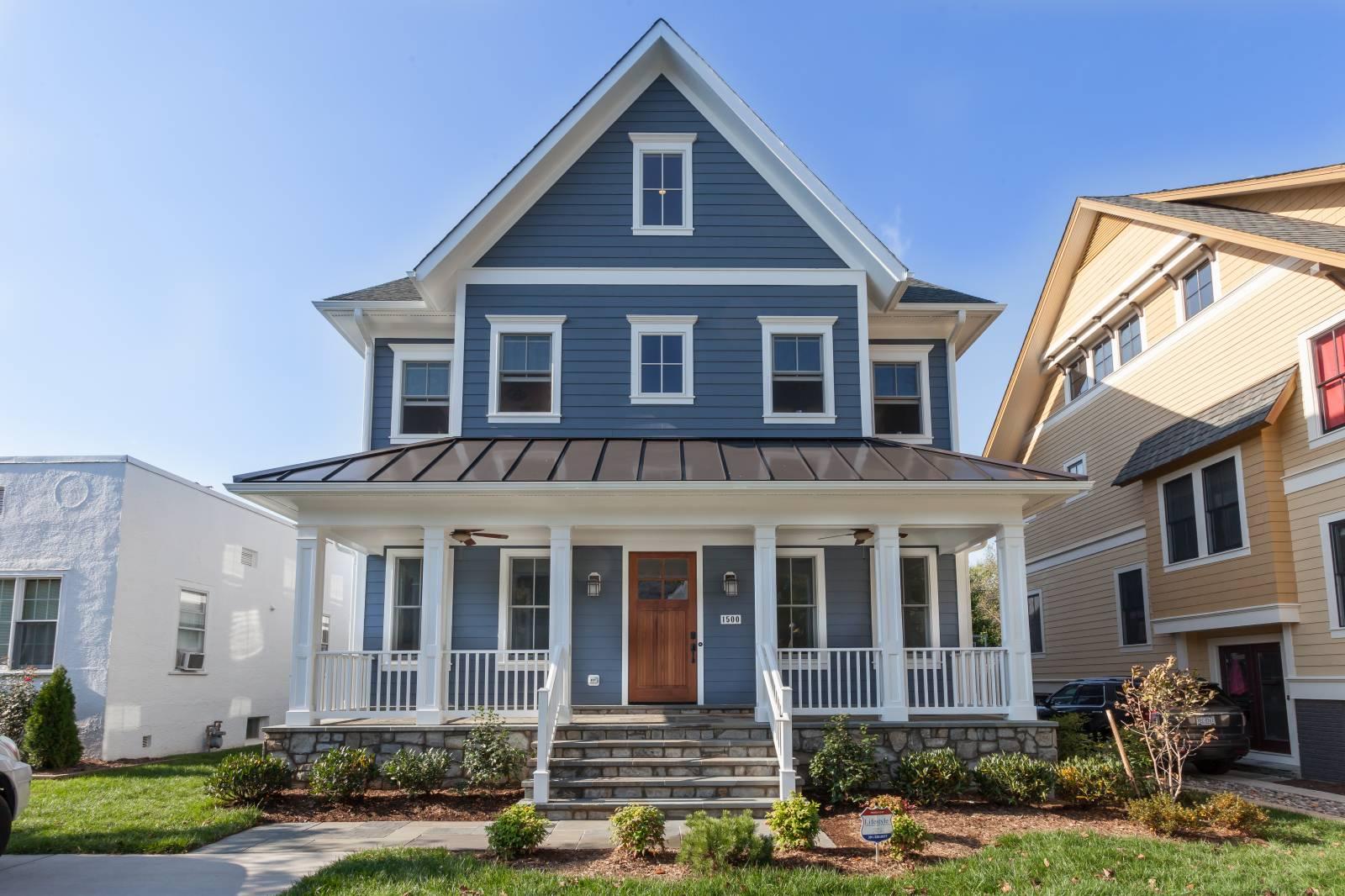 Bcn homes 1500 n hancock street for 1500 house
