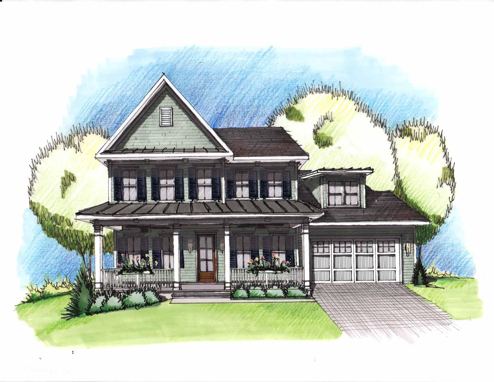 Bcn Homes 3737 N Vermont Street